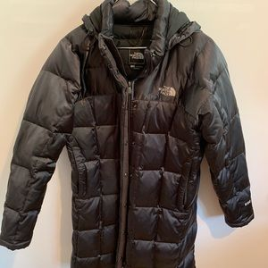 North Face Women's Goose Down Parka